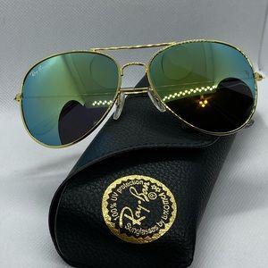 Accessories - Aviator Sunglasses 🕶